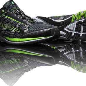 Salming Distance A2 Review