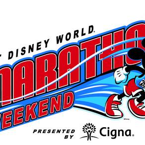 2016 Disney Marathon Race Review
