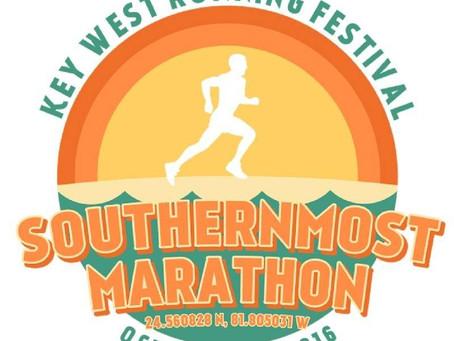 Southernmost Marathon Recap