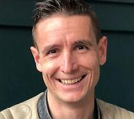 Ian Sharman