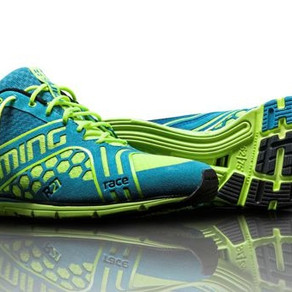 Salming Race R21 Review