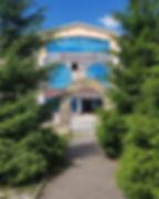 Гостинично-ресторанный комплекс _ШишкинЪ