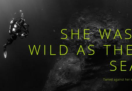 She Was Wild