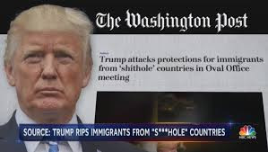 Trump's Critics Use Racist Tropes