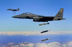 US Public Opposes Civilian-Slaying Airstrikes