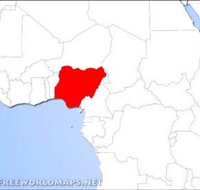"Nigerian Police ""Most Corrupt"""