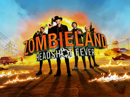Zombieland VR: Headshot Fever hits SteamVR this Thursday