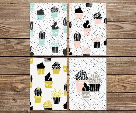 copy of סט 4 גלויות | מארז גלויות | עיצוב הבית | פירות