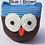 Thumbnail: בובה סרוגה | בובה לילדים | ינשוף
