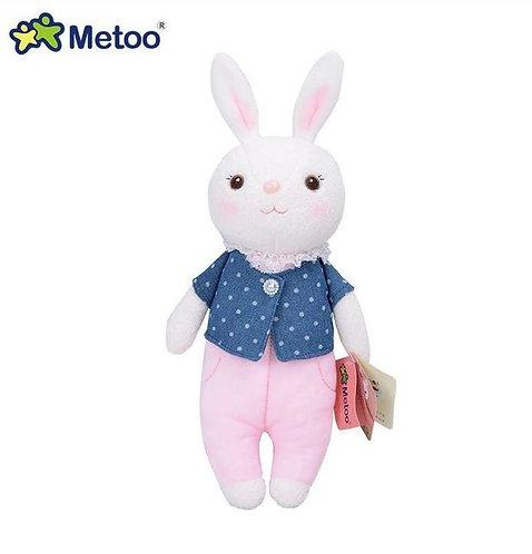 בובה לילדים   מתנה לילדה   מתנה ליולדת   בובת ארנבת