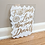 Thumbnail: First Comes Love Then Comes Donuts Sign | Donut Bar Sign | Brushed Acrylic