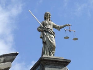 The Long and Lasting Reach of Justice