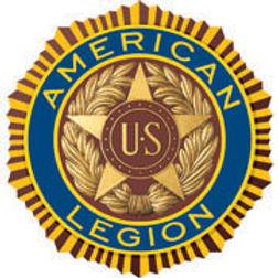 Official American Legion emblem