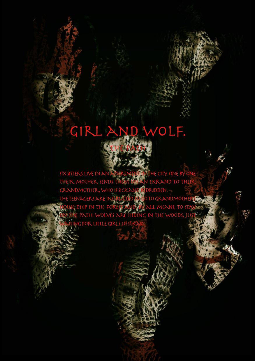 girlandwolf