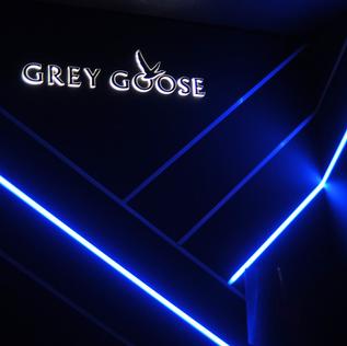 GREY GOOSE LOUNGE / CDN