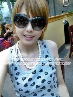 Escort Girl Seoul Korea