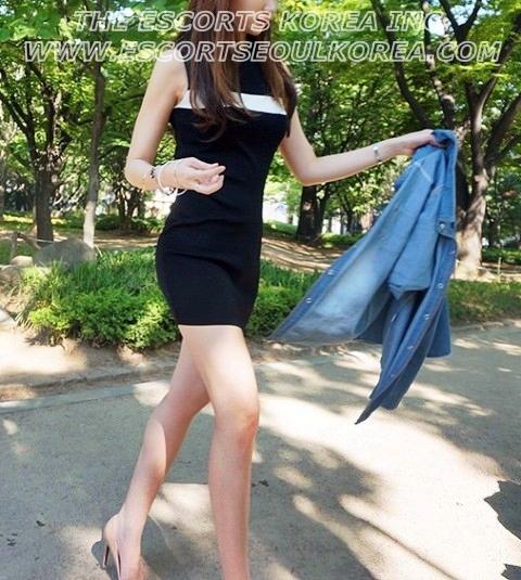 Escort Seoul Call Girl