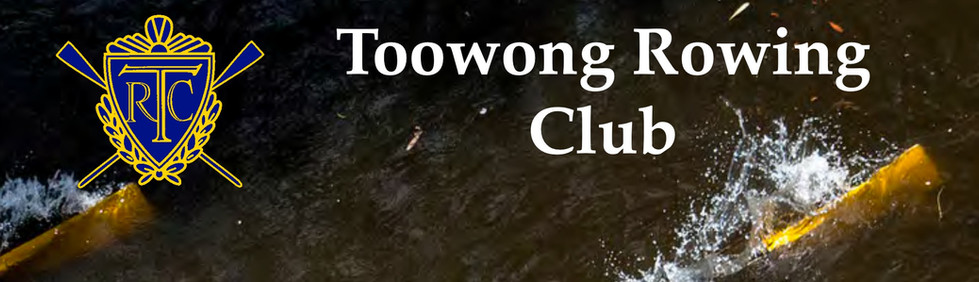 Toowong Rowing Club