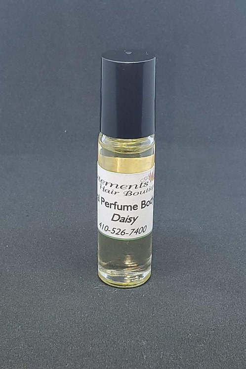 Fragrance Body Oils- 4oz