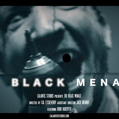The Black Menace