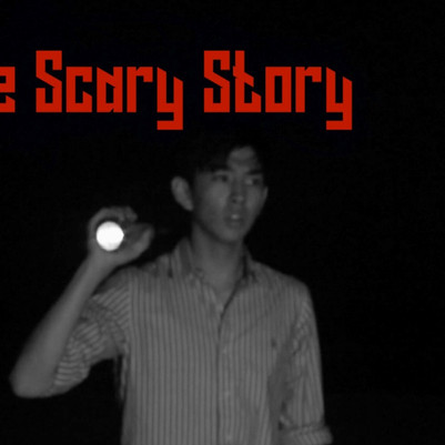 The Scary Story