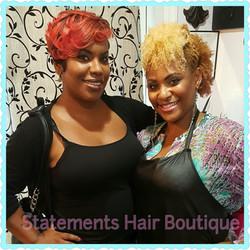 Statements Hair Boutique