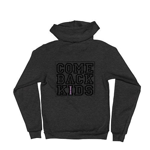 Comeback KIDS Hoodie sweater