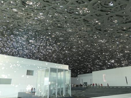 Visite du Louvre Abu Dhabi