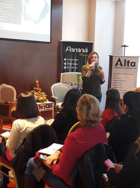 Workshop Marcas con Alma