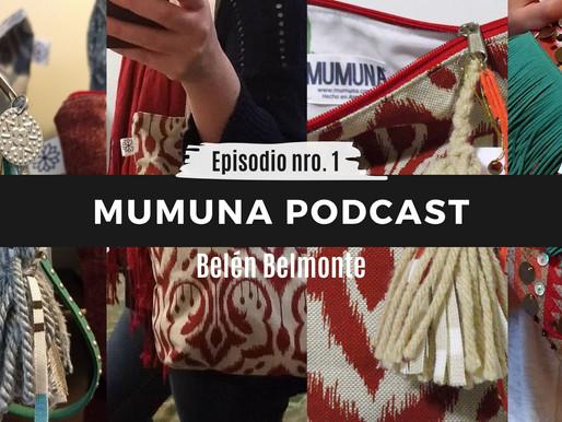 #1 Belén Belmonte | Correr para sanar