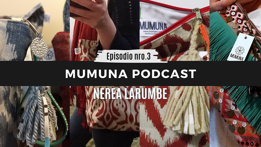 MUMUNA Podcast