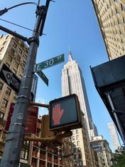 Empire State New York City
