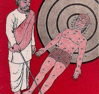 Tantrism – Nidrâ Yoga in the Shaivaism Tradition