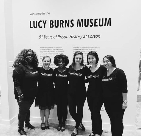Lucy Burns Museum