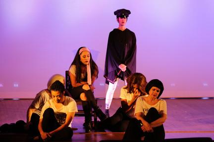 19: The Musical - NMWA 11/19