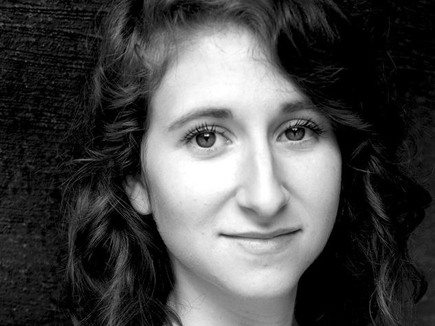 Molly Cohen