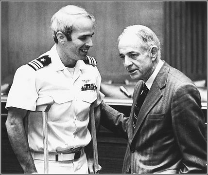 John McCain and his father.jpg