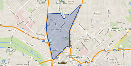 Melanie Till, Dallas Real Estate Agent
