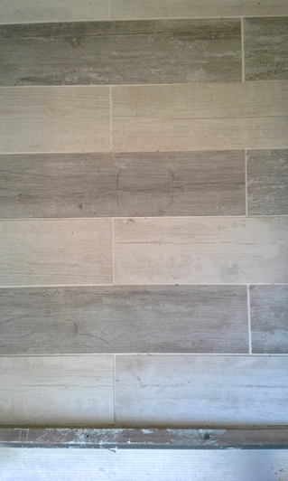 """Wood"" Tile"