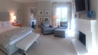 Amazing Master Bedroom