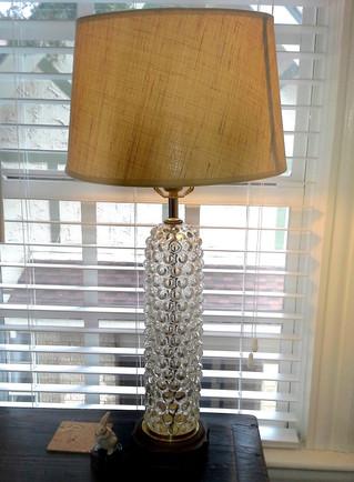 Effervescent Lamp