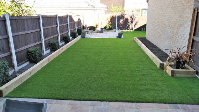 Artificial grass, Artificial lawn mnachester