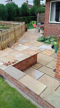 Sale India stone patio