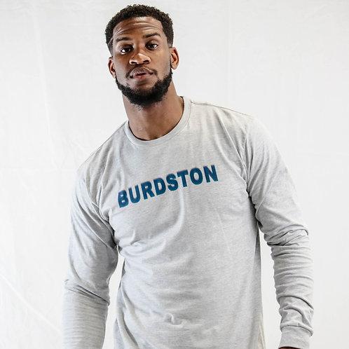 Burdston Long Sleeve T-Shirt - Unisex