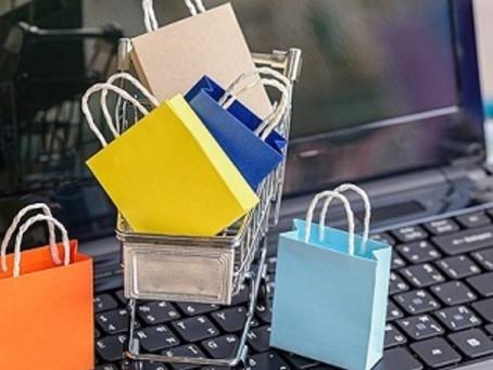 Fashion shoppen in de stad of online?