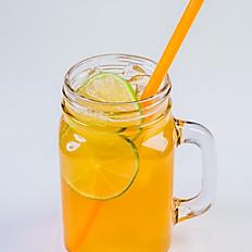 House Winter Melon Drink 翡翠柠檬冬瓜露