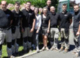 Equipe Alpha Services 41
