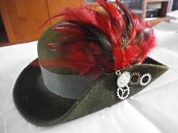 Cappello accessorio