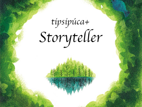 "tipsipúca+ 2nd full album ""Storyteller"" 9月23日発売"