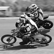 mini supermoto racing
